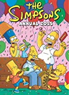 The Simpsons - Annual 2015 (Annuals 2015) by…