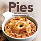 Culinary Delights: Pies