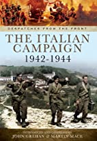 The War in Italy 1943-1944 (Despatches from…