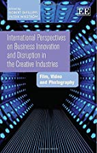 International Perspectives on Business…