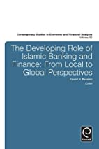 The Developing Role of Islamic Banking and…