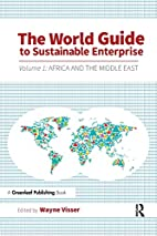 The World Guide to Sustainable Enterprise by…