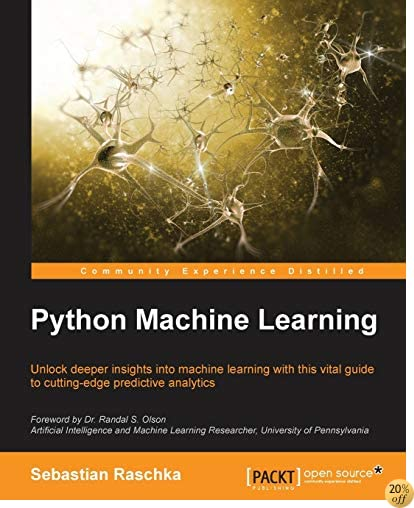 TPython Machine Learning, 1st Edition