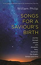Songs for a Saviour's Birth: Journey…