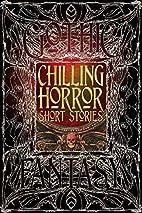 Chilling Horror Short Stories (Gothic…