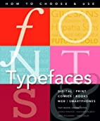 Fonts and Typefaces Made Easy: How to choose…
