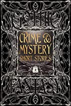 Crime & Mystery Short Stories (Gothic…