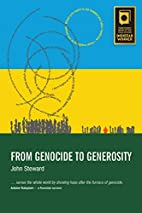 From Genocide to Generosity: Hatreds Heal on…