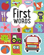 First Words by Thomas Nelson