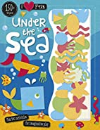 I Love Felt Under the Sea by Make Believe…