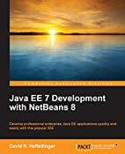 Java EE 7 Development with NetBeans 8 by…