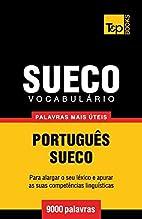 Vocabulário Português-Sueco - 9000…