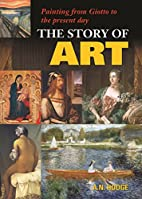 The Story of Art by A.N. Hodge