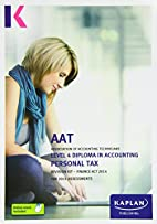 Personal Tax (FA14) - Revision Kit