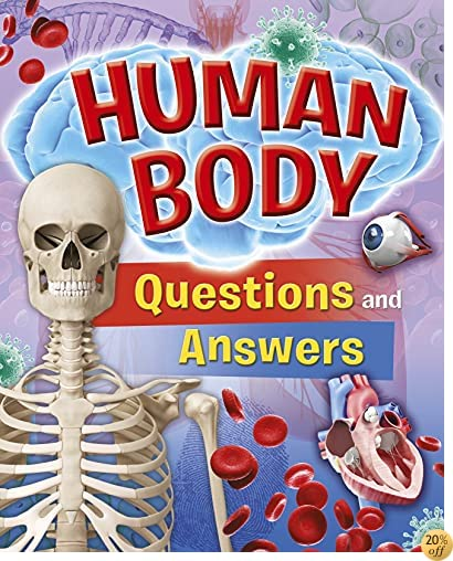 THuman Body Questions and Answers