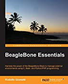 BeagleBone Essentials by Rodolfo Giometti