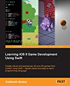 Learning iOS 8 Game Development by Siddharth…
