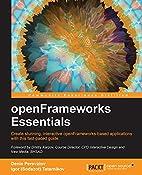 openFrameworks Essentials by Denis Perevalov