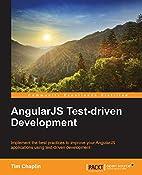 AngularJS Test-driven Development by Tim…