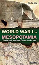 World War I in Mesopotamia (Library of…