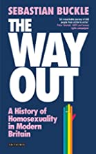The Way Out: A History of Homosexuality in…