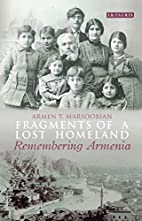 Fragments of a Lost Homeland: Remembering…