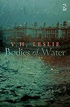 Bodies of Water: Working Progress, Working…