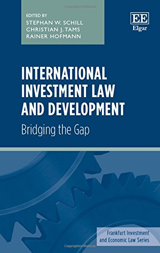 international-investment-law-and-development-bridging-the-gap-frankfurt-investment-and-economic-law-series