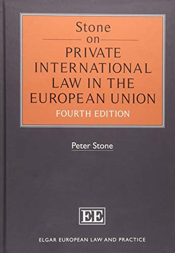 stone-on-private-international-law-in-the-european-union-elgar-european-law-and-practice
