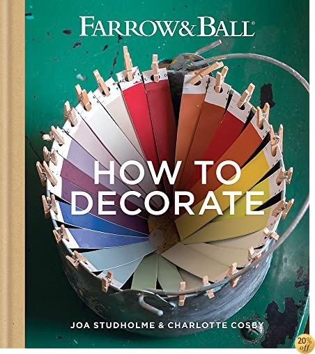 TFarrow & Ball How to Decorate