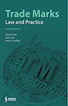 Trade Marks: Law and Practice (Fourth…