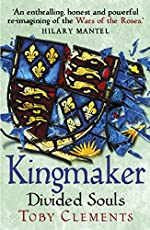 Kingmaker Divided Souls cover