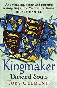 Kingmaker Divided Souls cover
