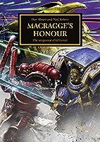 Macragge's Honour (The Horus Heresy) by Dan…