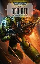 Rebirth (Salamanders) by Nick Kyme