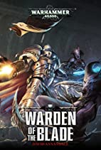Warden of the Blade (Grey Knights) by David…