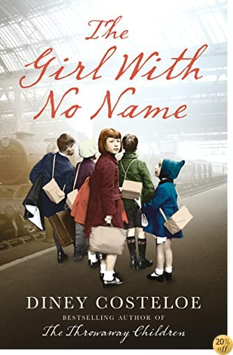 TThe Girl With No Name