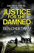 Justice for the Damned (A Steel City…