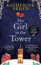 The Girl in The Tower: (Winternight Trilogy)…