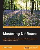 Mastering NetBeans by David Salter