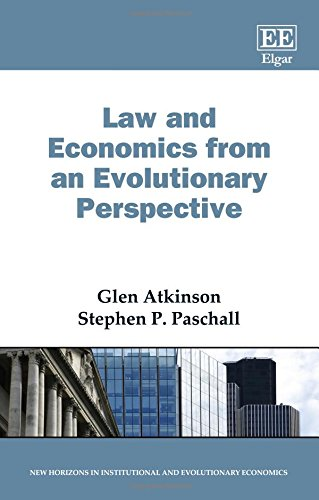 law-and-economics-from-an-evolutionary-perspective-new-horizons-in-institutional-and-evolutionary-economics-series