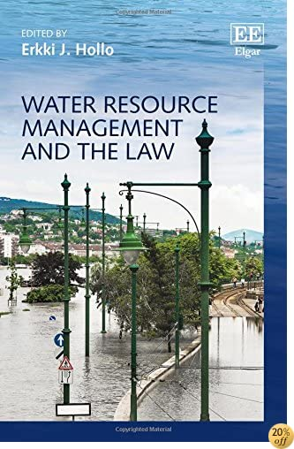 TWater Resource Management and the Law