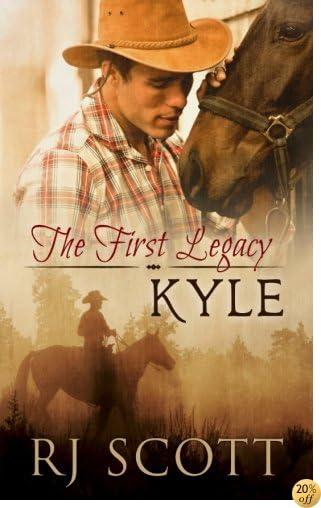 TKyle (Legacy) (Volume 1)