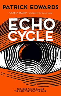 Echo Cycle cover