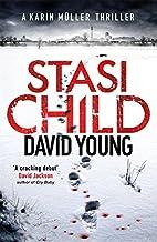 Stasi Child: A Chilling Cold War Thriller…