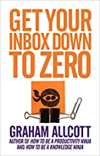 Get Your Inbox Down to Zero: from How to be…