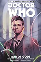 Doctor Who: The Tenth Doctor Volume 7 - War…