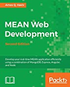 MEAN Web Development - Second Edition by…