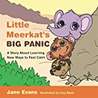 Little Meerkat's Big Panic: A Story About…