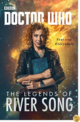 TDoctor Who: The Legends of River Song